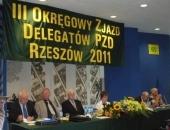 Prezydium Okręgowego Zjazdu Delegatów