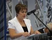 Prezes OZP PZD - Agnieszka Sycz