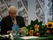 Przewodniczący Okręgowej Komisji Rozjemczej minionej kadencji