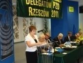 Prezes OZP PZD w Rzeszowie