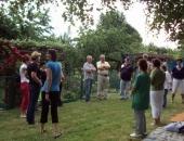 Konkurs z wiedzy ogrodniczej dla dorosłych