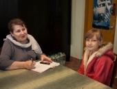 Wywiad Gazety Codziennej NOWINY z uczestnikami zabawy