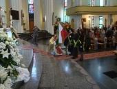 Uroczystości w Kościele